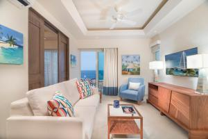 One Bedroom Partial Ocean View Residence