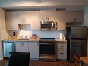 Quay Executive Rentals, Apartmanok  North Vancouver - big - 35