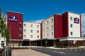 Premier Inn Bristol Cribbs Causeway in Bristol, Gloucestershire, England