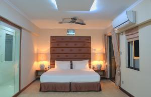 Marble Hotel, Hotels  Male City - big - 31