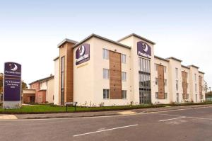 Premier Inn Burgess Hill in Burgess Hill, West Sussex, England