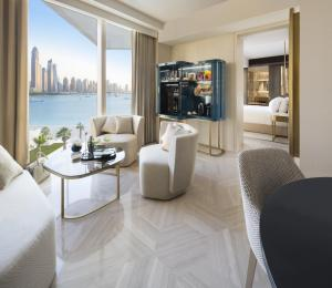 1 Palm Jumeirah, Dubai, United Arab Emirates.