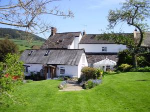 Rose Cottage Guest House in Sidmouth, Devon, England