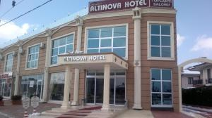 Photo of Garden Altinova Hotel