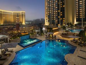 The St. Regis Macao, Cotai Central (2 of 183)