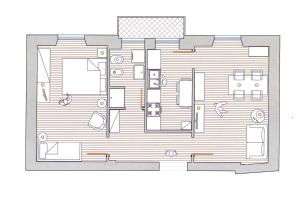 Twin Apartments - abcRoma.com