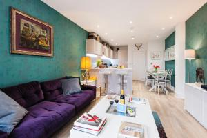 FG Apartment - Battersea, Butler Court, Londra