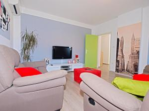 Apartments Milena 1087, Apartmány  Pula - big - 4