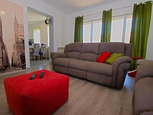 Apartments Milena 1087, Apartmány  Pula - big - 7