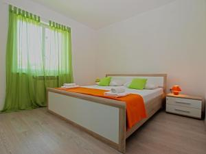 Apartments Milena 1087, Apartmány  Pula - big - 9
