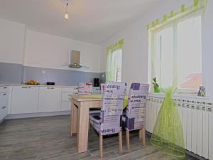 Apartments Milena 1087, Apartmány  Pula - big - 10