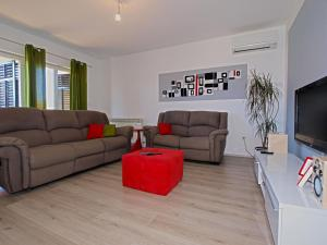 Apartments Milena 1087, Apartmány  Pula - big - 21