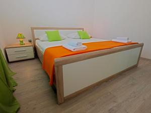 Apartments Milena 1087, Apartmány  Pula - big - 36