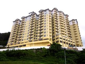 Photo of Cameron View Apartment @ Crown Imperial Court Brinchang
