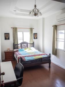 Yaya Home, Vily  Chiang Mai - big - 3