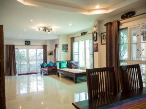 Yaya Home, Vily  Chiang Mai - big - 13