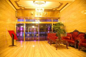 Kai Yuan Business Hotel, Locande  Yiyang - big - 15