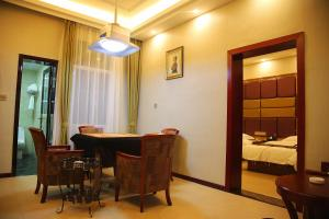 Kai Yuan Business Hotel, Hotely  Yiyang - big - 5