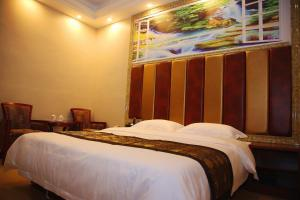 Kai Yuan Business Hotel, Locande  Yiyang - big - 8