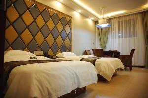 Kai Yuan Business Hotel, Hotely  Yiyang - big - 10