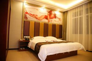 Kai Yuan Business Hotel, Hotely  Yiyang - big - 13