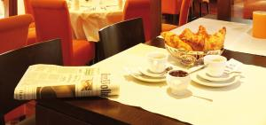 Hotel - Restaurant Zur Post, Hotels  Kell - big - 32