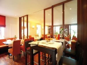 Hotel - Restaurant Zur Post, Hotels  Kell - big - 33