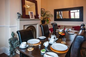Arlana Guest House, Pensionen  Cleethorpes - big - 28
