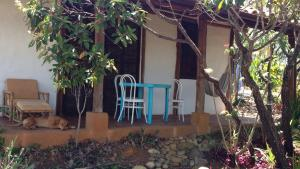 Zuasinca, Bed and Breakfasts  Barichara - big - 35