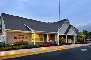 Photo of Residence Inn By Marriott Greenbelt