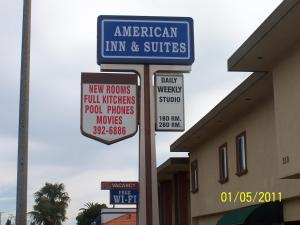 Photo of American Inn & Suites