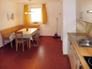 Appartement Huber 402W, Apartmány  Hainzenberg - big - 3