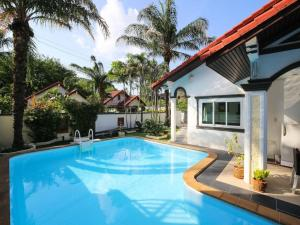 5 Bedroom Villa in Fisherman's Village, Villen  Bophut  - big - 2