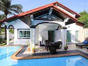5 Bedroom Villa in Fisherman's Village, Villák  Bophut - big - 3