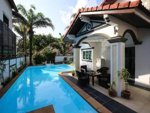 5 Bedroom Villa in Fisherman's Village, Vily  Bophut  - big - 4