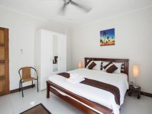 5 Bedroom Villa in Fisherman's Village, Vily  Bophut  - big - 7
