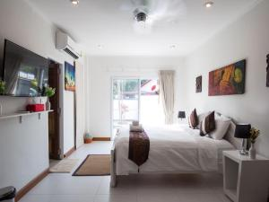 5 Bedroom Villa in Fisherman's Village, Vily  Bophut  - big - 12