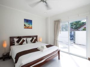5 Bedroom Villa in Fisherman's Village, Vily  Bophut  - big - 14
