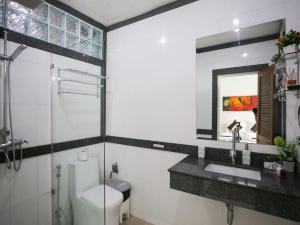 5 Bedroom Villa in Fisherman's Village, Vily  Bophut  - big - 16