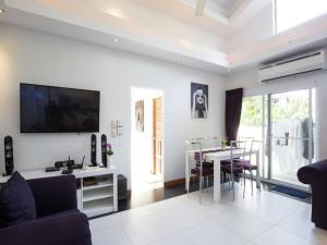5 Bedroom Villa in Fisherman's Village, Vily  Bophut  - big - 30