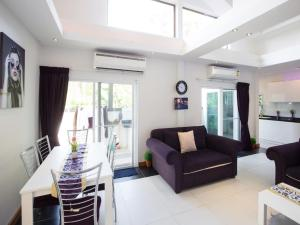 5 Bedroom Villa in Fisherman's Village, Vily  Bophut  - big - 32