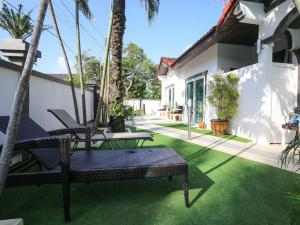 5 Bedroom Villa in Fisherman's Village, Villák  Bophut - big - 41
