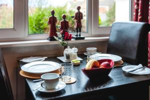 Arlana Guest House, Pensionen  Cleethorpes - big - 31