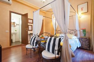 Holidays Rooms Rome - abcRoma.com