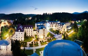 Photo of Grand Hotel Sava Rogaska   Health & Beauty