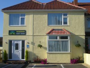 Roedean Guest House in Weston-Super-Mare, Somerset, England