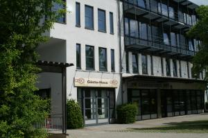Hotel CREO living - Munich