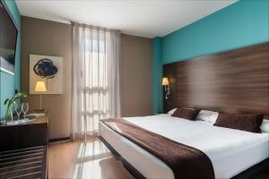 Eurostars Rey Fernando  room photos