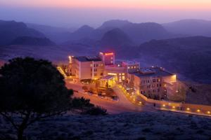 Photo of Marriott Petra Hotel