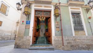 Hotel Les Monges Palace (27 of 46)